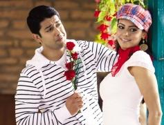 Aftab Shivdasani & Aamna Shariff