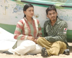 Raj Prabu with Varadha