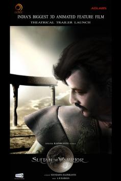 Sultan the Warrior