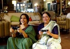 Vidya Balan & Arundhati Naag