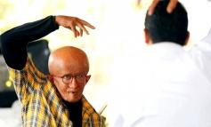 Amitabh Bachchan & Abhishek Bachchan
