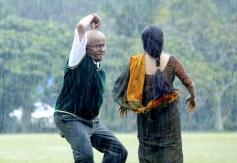 Amitabh Bachchan & Vidya Balan