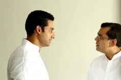 Abhishek Bachchan & Paresh Rawal