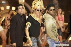 Paresh Rawal, Akshay Kumar & Sunil Shetty