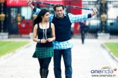 Asin & Salman Khan