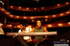 Ajay Devgan & Salman Khan