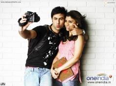 Ranbir Kapoor & Konkona Sen Sharma