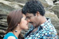 Aditi Agrawal and Sivaji