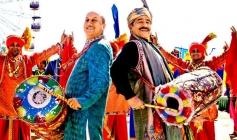 Anupam Kher & Dalip Tahil