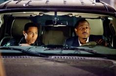 Brandon T. Jackson and Martin Lawrence