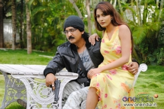 Ramesh Aravind and Suma Guha