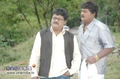 Jaggesh and Komal