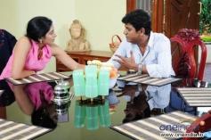 Padmapriya and Shivrajkumar
