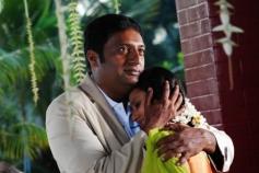 Prakash Raj and Amulya