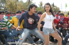 Darshan and Shweta Prasad