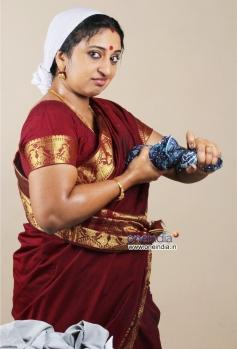 Sona Nair