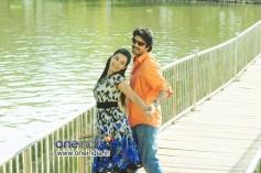 SriKanth and Honey Rose