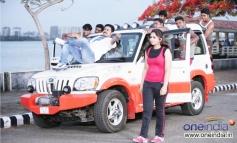 Dileep and Sanusha