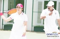 Sanusha and Dileep