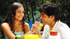 Sheena Shahabadi & Ruslaan Mumtaz