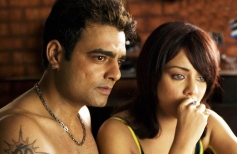 Abhimanyu Singh & Celina Jaitley
