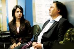 Farooque Shaikh & Rukhsar