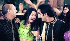 Anupam Kher, Nandana Sen & Anubhav Anand