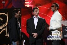 Sylvester Stallone & Akshay Kumar