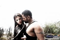 Aishwarya Bachchan and Vikram