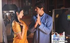 Vimala Raman and Jagapati Babu