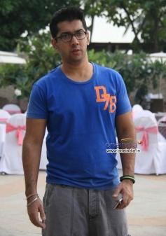 Rohit Dhawan