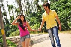 Deepa Sannidhi and Yash