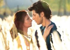 Simran Kaur Mundi and Sunny Gill