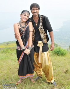 Taapsee and Gopichand