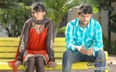 Sindhu and Teja