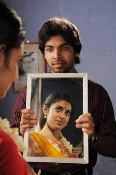 Kasthuri and Uday