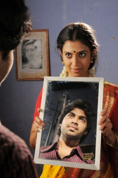 Uday and Kasthuri