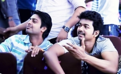 Srikanth and Vijay