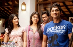 Shruti Haasan, Hansika Motwani, Navdeep and Siddharth