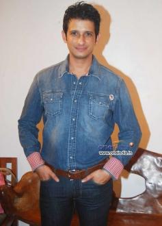 Sharman Joshi