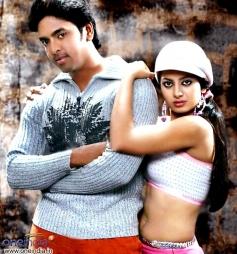 Yogi and Jayashree Rao