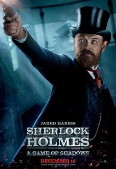Sherlock Holmes 2 Poster