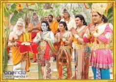 Akkineni Nageswara Rao, Balakrishna and Sreekanth