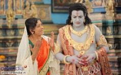 Vijaya and Balakrishna