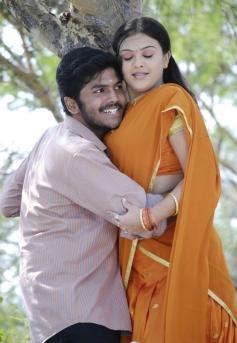Chandrahaasan with Swetha in Payanangal Thodarum