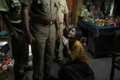 Madhumitha in Yogi