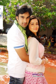 Goutham and Sambhavi