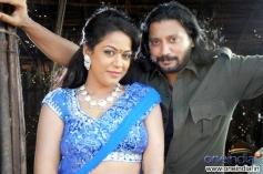 Mumaith Khan and Prashanth