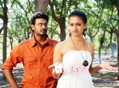 Abhinay and Madhavi