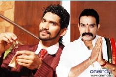 Anurag and Bharani